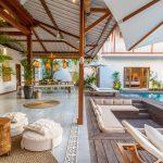 Luxuriöse 6-Zimmer-Wohnung inkl. Pool – München