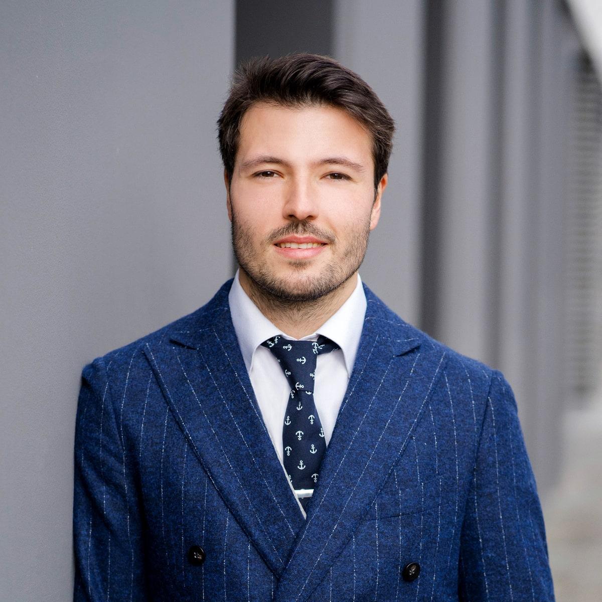 Michael Freitag - Critch - München - Immobilienmakler