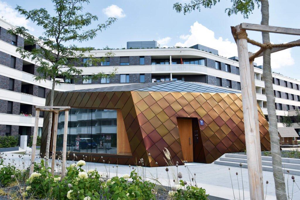 Büro München - Immobilienmakler München