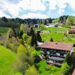 Hotelverkauf: Romantisches Hotel im Bayerischen Wald